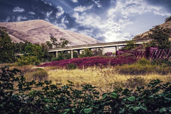 Wall Art - Photograph - Spaulding Bridge by Evan Jones