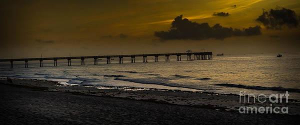 Photograph - Spectacular Sunrise by Gary Keesler