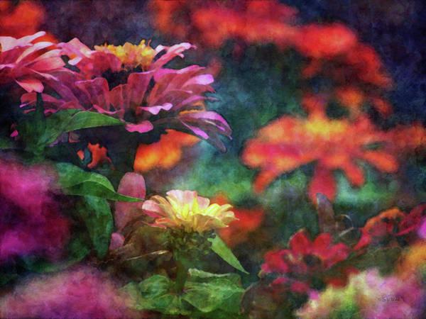 Photograph - Spectrum 1312 Idp_2 by Steven Ward
