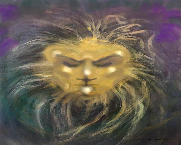 Digital Art - Spectrum Of Emotion Trust Admiration by Kevin Middleton