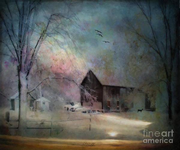 Digital Art - Spellbound by Chris Armytage