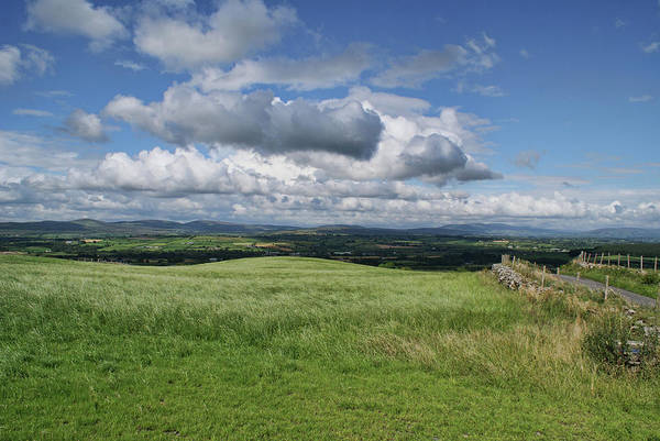 Photograph - Sperrin View by Colin Clarke