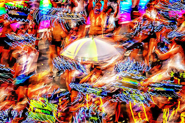 Wall Art - Photograph - Prance Party by Az Jackson
