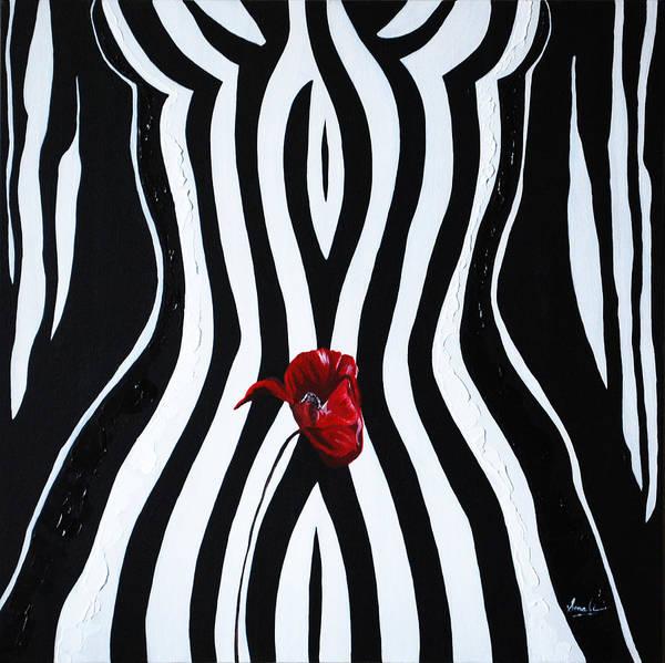 Painting - Spirit Calling by Sonali Kukreja