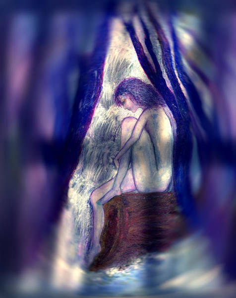 Respite Photograph - Spirit Guides IIi by Patricia Motley