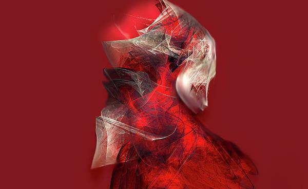 Bodie Digital Art - Spirit Of Nature by V Bodie