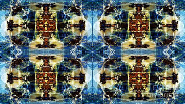 Digital Art - Spirit Rising 4 by SWMurphy
