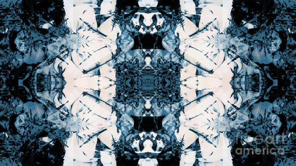 Digital Art - Spirit Rising 7 by Asegia