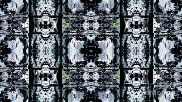 Digital Art - Spirits Rising 9 by Asegia