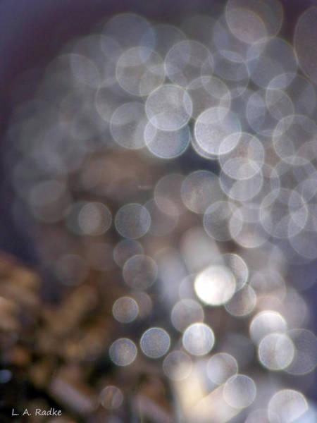 Photograph - Spirits - The Lost by Lauren Radke