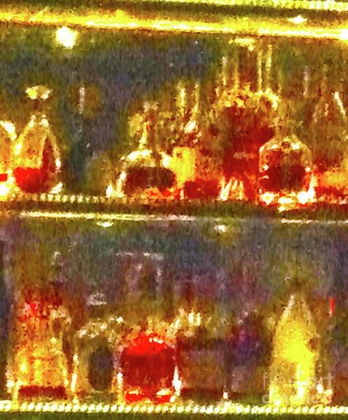 Tequila Sunrise Photograph - Spirits 11b by Ken Lerner