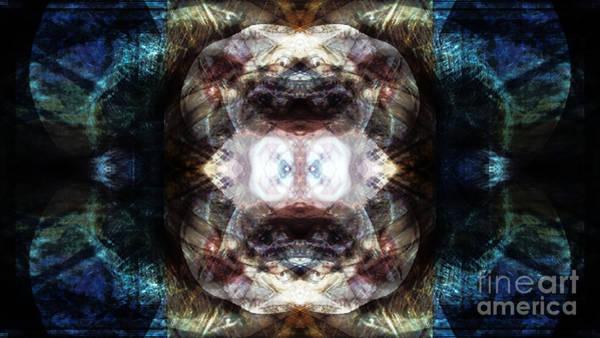 Digital Art - Spirits Rising 0 by Asegia