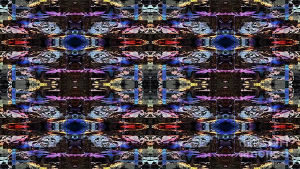 Digital Art - Spirits Rising 19 by Asegia
