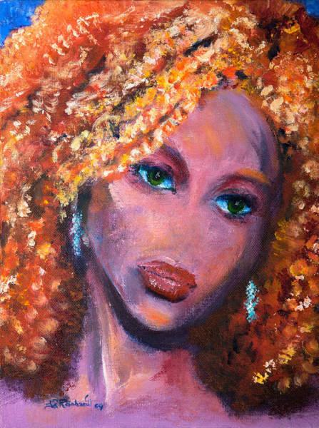 Painting - Spite by Jason Reinhardt