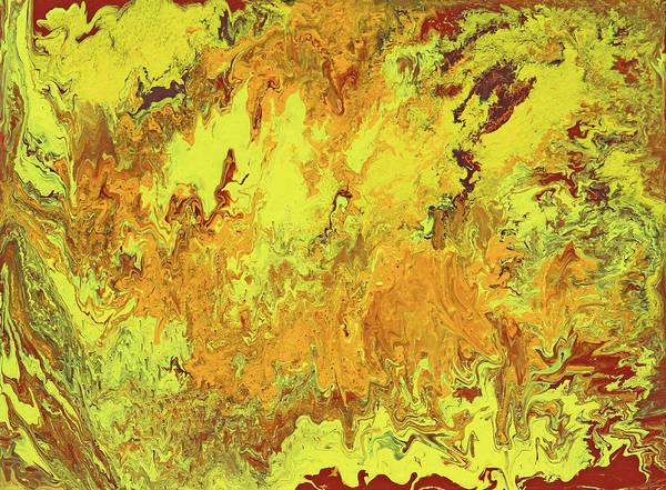 Painting - Splendor by Ralph White