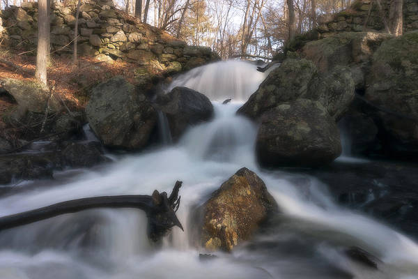 Photograph - Splits Dreamy by Brian Hale