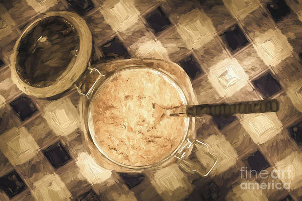 Painting - Spoonful Of Sugar by Jorgo Photography - Wall Art Gallery