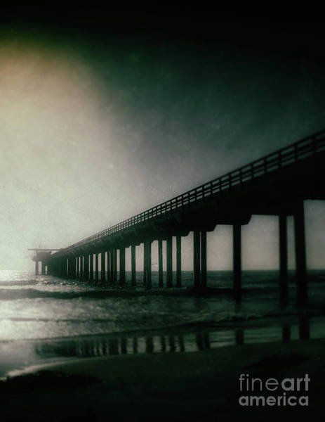 Photograph - Spotlight On Scripps by Ken Johnson