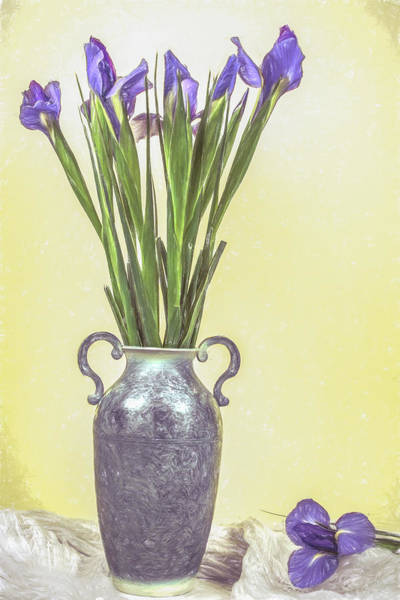 Photograph - Spring Bouquet by Jennifer Grossnickle