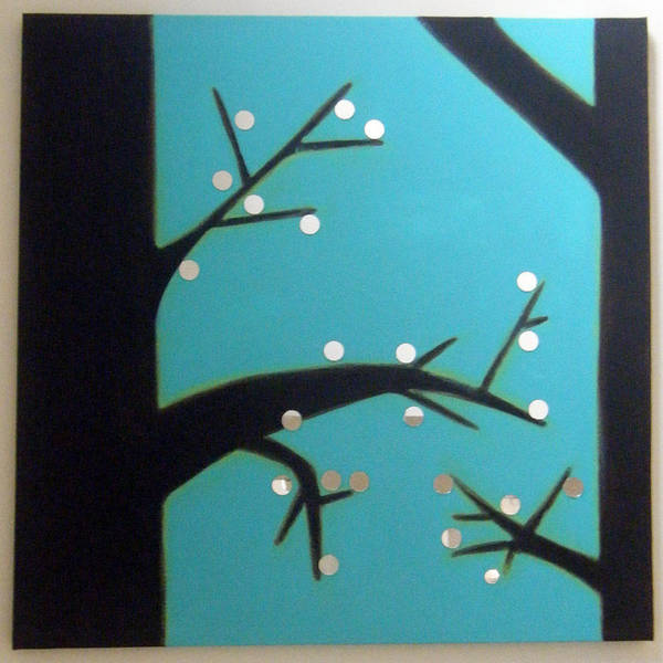 Morea Wall Art - Painting - Spring by Mara Morea