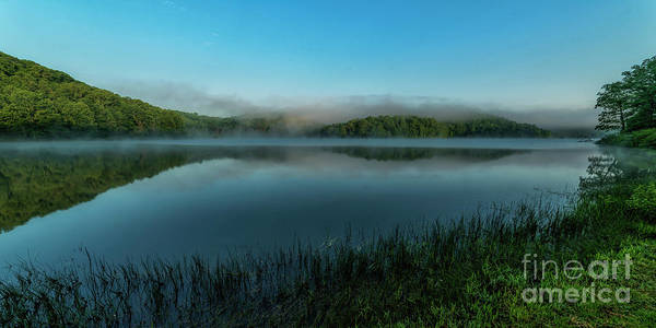 Photograph - Spring Morning At The Lake by Thomas R Fletcher