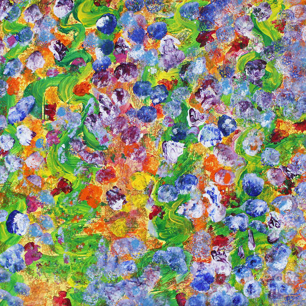 Painting - Spring by Sarahleah Hankes
