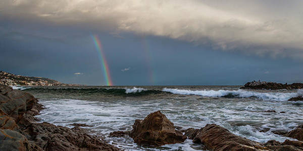 Photograph - Spring Storm by Cliff Wassmann