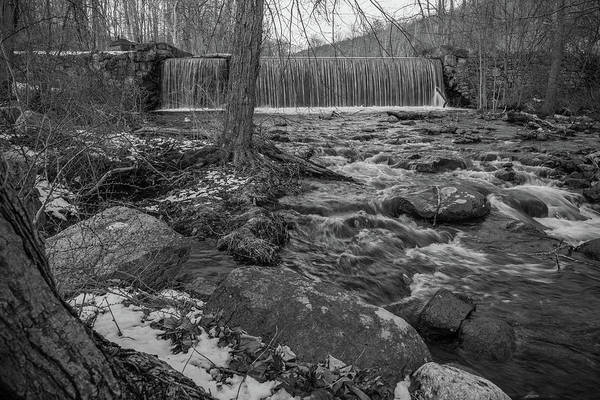 Photograph - Spring Thaw by Kristopher Schoenleber