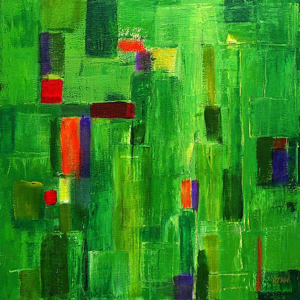 Painting - Springtime by VIVA Anderson