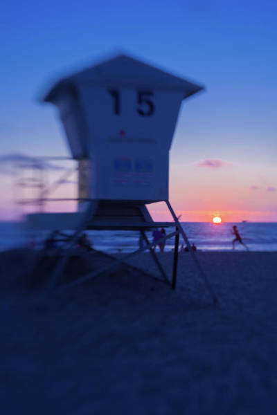 Photograph - Sprint To The Sun by Scott Campbell