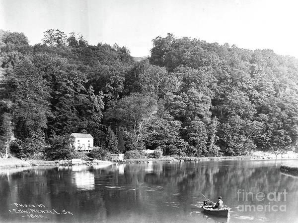 Photograph - Spuyen Duyvil, 1893 by Cole Thompson