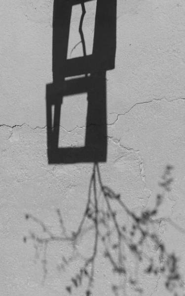Photograph - Square Root 1 Of 1 by Ordi Calder