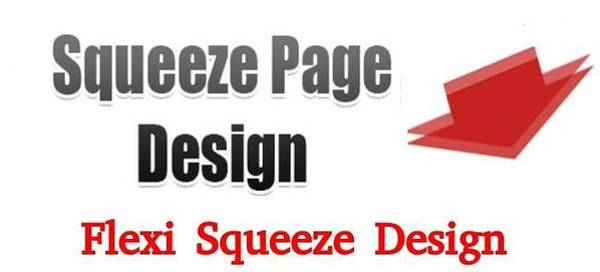 Do It Yourself Digital Art - Squeeze Page Design by Flexi Squeeze Design