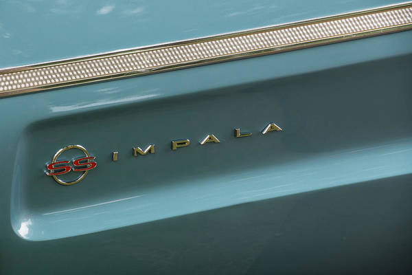 Wall Art - Photograph - Ss Impala by Paul Freidlund