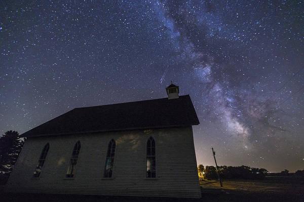 Photograph - St. Anns 3 by Aaron J Groen