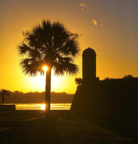 Photograph - St. Augustine Summer by Robert Och