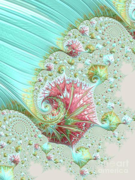 Digital Art - St. Croix by Jon Munson II