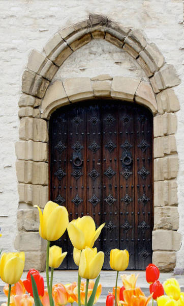 Marquette Photograph - St. Joan Of Arc Chapel by Art Spectrum