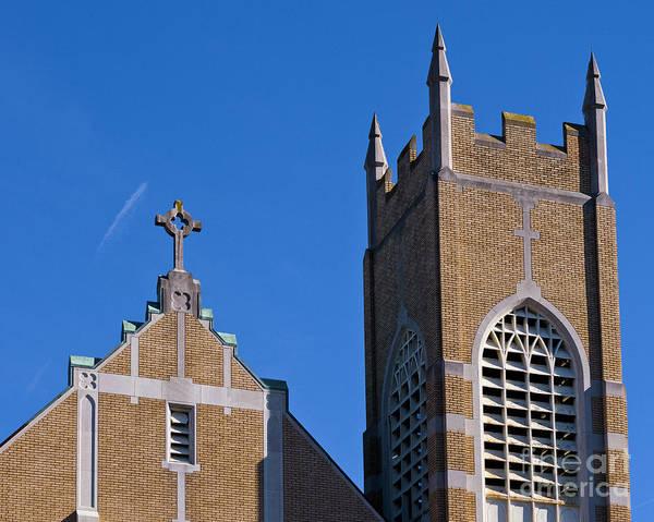 Photograph - St John's 2 C by Patrick M Lynch