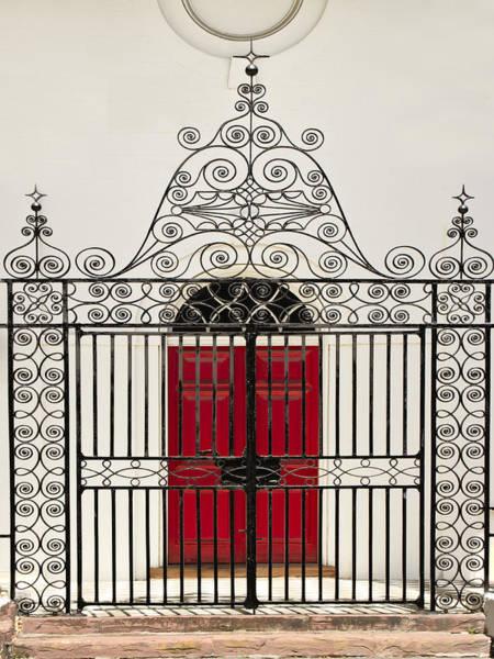 Sandra Anderson Wall Art - Photograph - St. John's Gate by Sandra Anderson