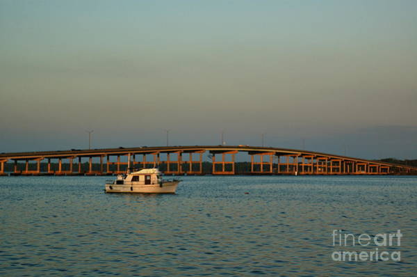 Shotwell Photograph - St. Johns River At Palatka by Kathi Shotwell