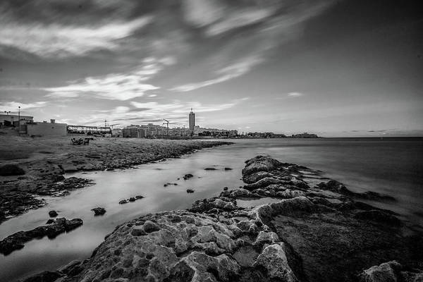 Photograph - St. Julian's Bay View by Okan YILMAZ
