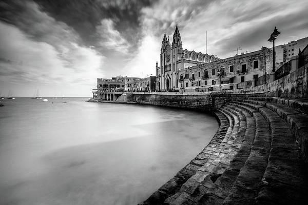 Photograph - St. Julien by Okan YILMAZ