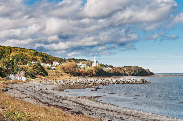 Photograph - St. Lawrence River by U Schade