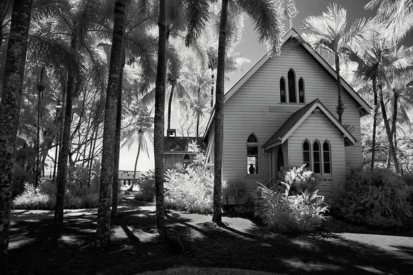 Far North Queensland Wall Art - Photograph - St Mary's By The Sea by Mel Brackstone