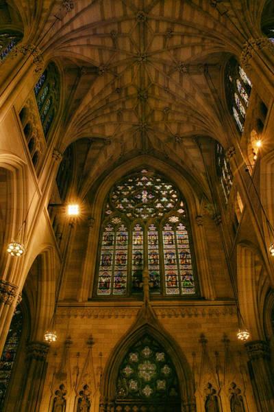 Photograph - St. Patrick's Glory by Jessica Jenney
