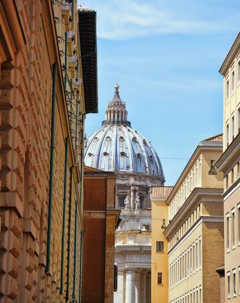 Photograph - St Peter's by JAMART Photography