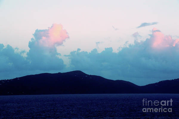 Photograph - St Thomas At Dawn by Robyn King