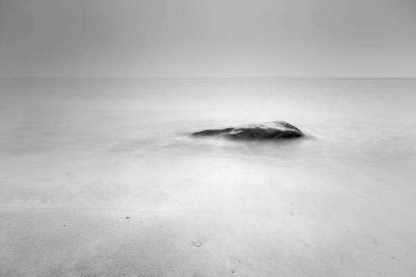 Photograph - Staffin Bay by Grant Glendinning