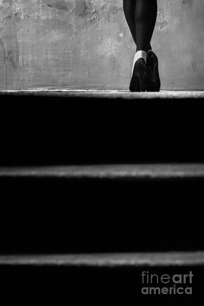 Photograph - Stage by Andrey  Godyaykin